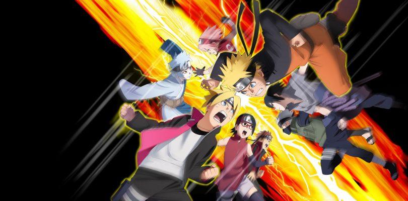 Jiraiya DLC morgen verkrijgbaar voor Naruto To Boruto: Shinobi Striker