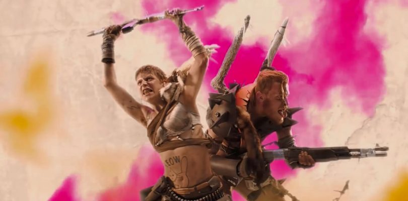 RAGE 2 Gamescom hands-on preview