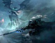 De complete geschiedenis van Warcraft