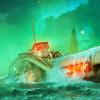 Duikboten komen naar World of Warships tijdens Halloween