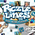 Piczle Lines DX 500 More Puzzles!