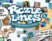 Piczle Lines DX 500 More Puzzles! Review