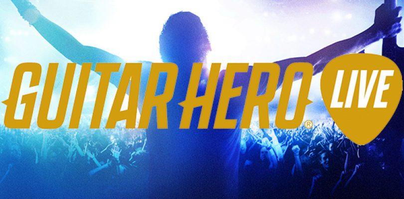 Column: Guitar Hero makes me feel old…