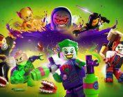 Nieuwe DLC LEGO DC Super-Villains onthuld met Aquaman