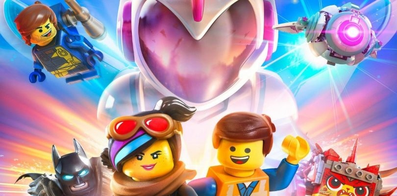 The LEGO Movie 2 videogame aangekondigd