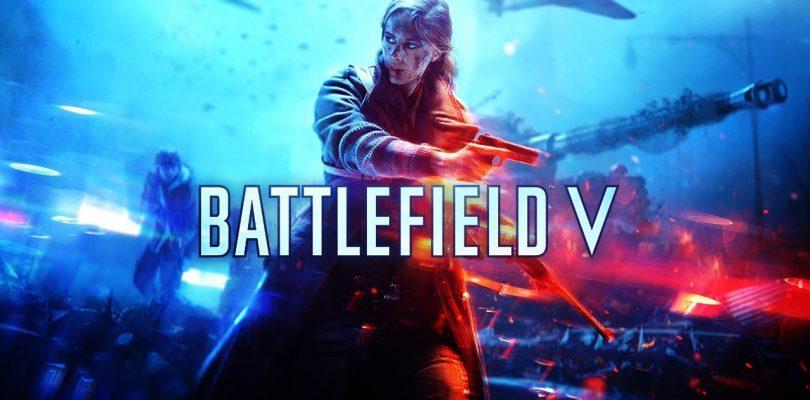 Battlefield V verkopen vallen tegen