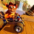 Crash Team Racing Nitro Fueled is nostalgisch tof