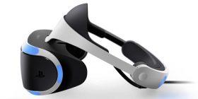 PSVR krijgt een opvolger voor de PS5