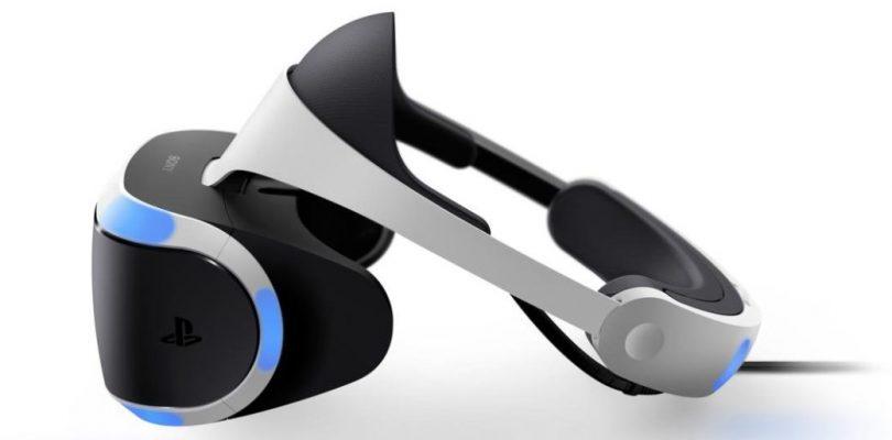 PSVR marktleider VR hardware