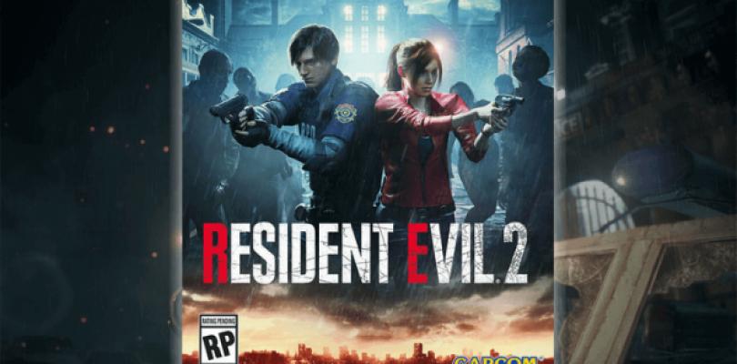 Resident Evil 2 remake verkopen starten goed