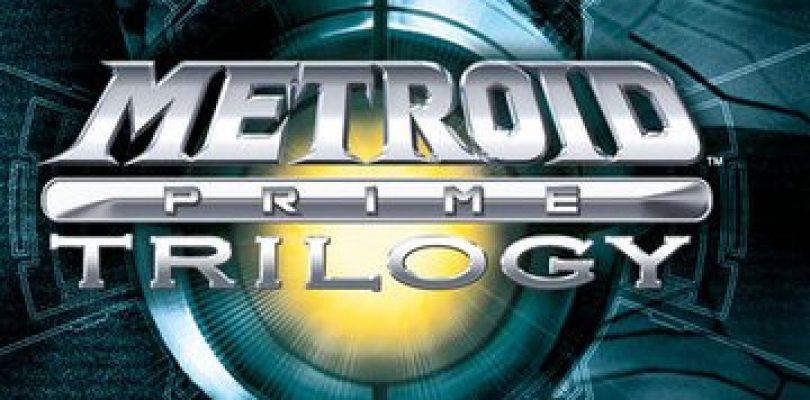 Metroid Prime trilogy naar de Switch?