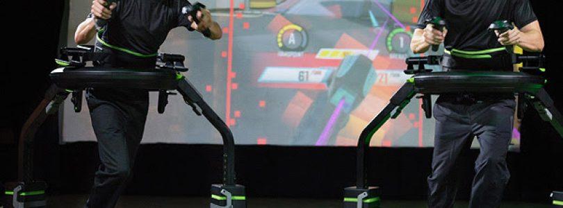 VR esports tournooi Amsterdam