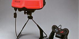 Gerucht: Nintendo Switch komt met VR support