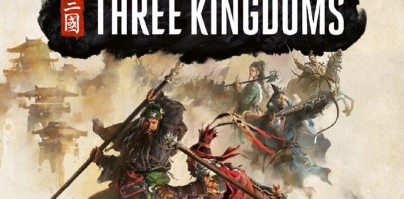 Total War Three Kingdoms uitgesteld tot mei