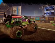 Monster Jam: Steel Titans trailer