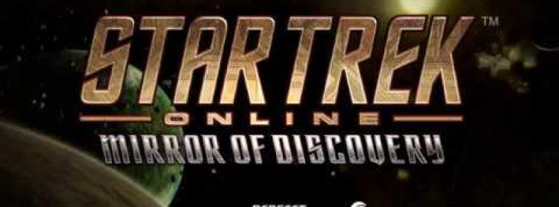 Star Trek Online: Mirror of Discovery launch trailer