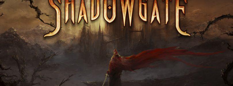 Shadowgate komt 11 april naar de console