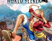 ONE PIECE World Seeker – Launch Trailer