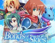 Bonds of the Skies trailer
