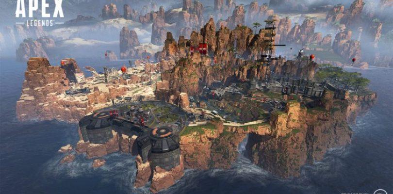 Western Digital brengt Apex Legends-geheugenkaart uit voor Nintendo Switch