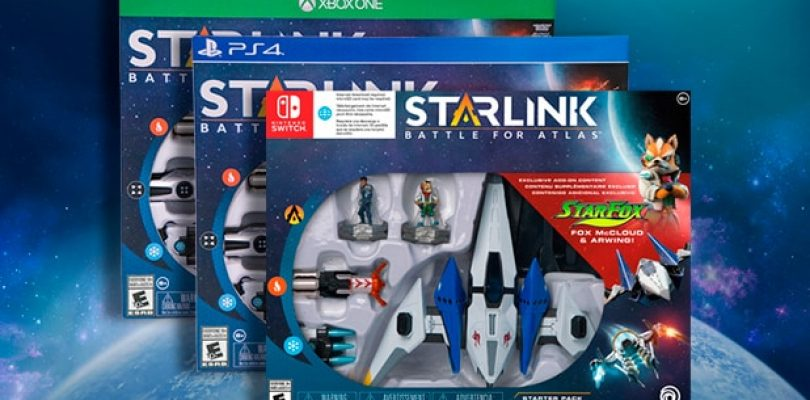 Starlink: Battle for Atlas naar PC en content update Crimson Moon