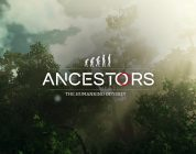 Ancestors: The Humankind Odyssey 6 december uit op Xbox One en PS4