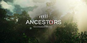 Nieuwe Ancestors intro trailer