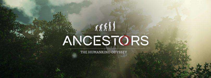 Ancestors: The Humankind Odyssey Nu verkrijgbaar op PC