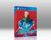 Effie PS4 trailer