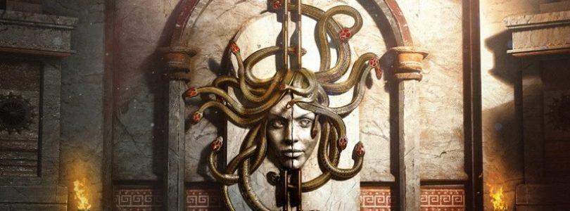 Te gast bij VR center Enversed voor Ubisoft's Medusa's Gate