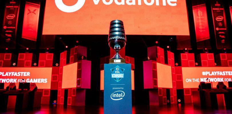 Eerste internationale mobile esportstoernooi via 5G ter wereld