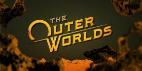 The Outer Worlds verschijnt op 25 oktober #E32019