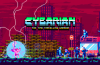 Cyberian: The Time Traveling Warrior Launch trailer