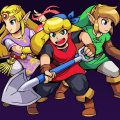Cadence of Hyrule – Crypt of the Necrodancer Featuring the Legend of Zelda Review