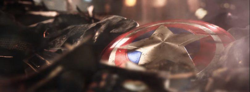 Ms. Marvel sluit zich aan bij Marvel's Avengers