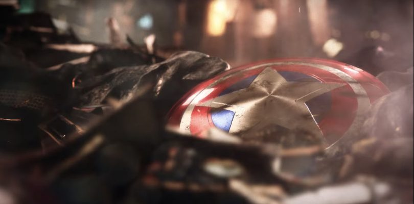 Dit weekend gratis open beta van Marvel's Avengers!