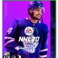 NHL 20 xbox trailer