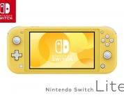 Nintendo Switch Lite Official Trailer