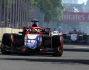 F1 2020 Anounce Trailer