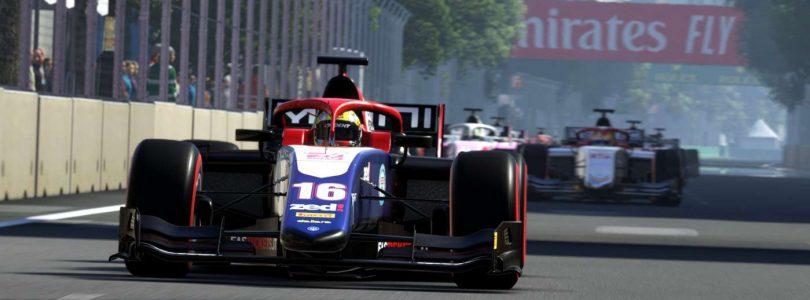 F1 2020 eerste gameplay