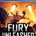 Fury Unleashed gameplay trailer