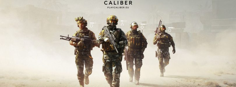 Caliber Hands-on Preview