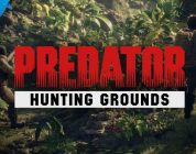 Predator Hunting Grounds gameplay reveal