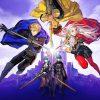 Fire Emblem: Shadow dragon & the blade of light uit op 4 dec