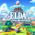 The Legend of Zelda Link's Awakening Trailer