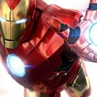 Iron Man VR Hands-on Preview