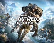 Ghost Recon Breakpoint gameplay trailer