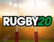 Speel vanaf vandaag de closed beta van Rugby 20