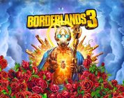 Borderlands 3 naar Steam