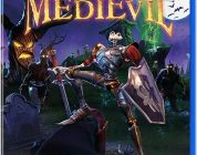 MediEvil- Using One's Shield